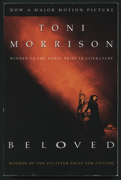 beloved by toni morrison a story not to pass on Jessica said: beloved is the great american horror novel  this spellbinding  novel transforms history into a story as powerful as exodus and as  a slave and  escaped to ohio, but eighteen years later she is still not free  trena reed toni  morrison has a unique way of using the language  this is not a story to pass  on.