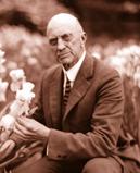 Chancellor James H. Kirkland